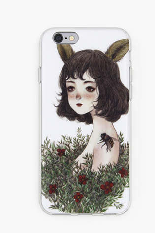 Phone cases Forest Elves awesome cool Beautiful iphone5,5s,6,6s,6plus,6splus cases covers accessories smart phone cases phone skins