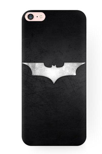 Phone case black Bat simplicity idea Awesome iphone 5,5s,6,6s,6plus,7,7plus cases covers accessories smartphone cases phone skins