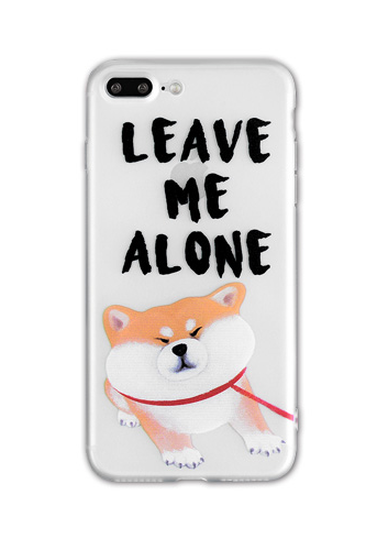 Phone case funny dog idea Animal awesome cool couple iphone 6,6s,6plus,6s plus,7,7plus cases covers accessories smartphone cases phone skins